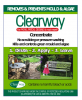 Clearway  3 x 1Ltr Special Offer